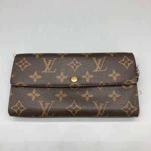 Louis Vuitton Bags - AS IS authentic Louis Vuitton monogram LV wallet